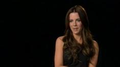 雪盲 Kate Beckinsale访谈