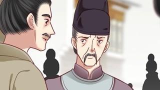 王大夫出面解围 丁老爷发病背后竟然大有文章