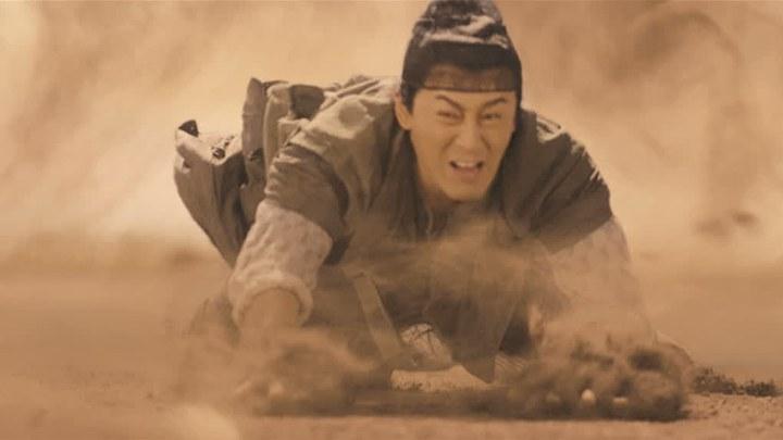 白蛇传说 MV2:《许诺》 (中文字幕)