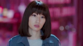 《守护神之保险调查》徐子珊惊艳全场,全场颜值最高的女人