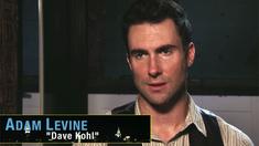 再次出发 制作特辑之Adam Levine