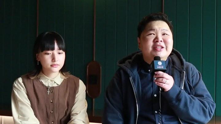 堕落花 香港预告片1 (中文字幕)