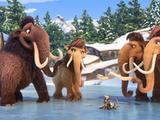 《冰川时代5》单日票房逆袭夺冠 影院里笑声一片