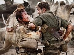 《血战钢锯岭》地狱对决片段 野蛮杀戮惊心动魄
