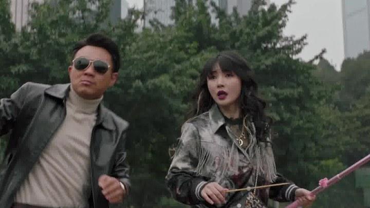 受益人 MV1:主题曲《渣》