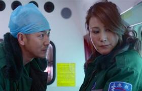 【急诊室故事】第37集预告-王茜张磊雪地施救