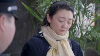 《我们的生活充满阳光》凤琴哭了 我们也心疼了