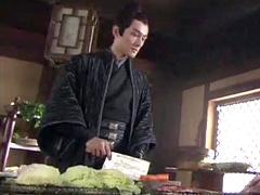 《轩辕剑》精华版-风流得种宇文拓痴呆做菜
