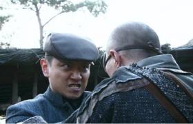 【绝地刀锋】第25集预告-张洪睿孤身战炸药库