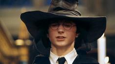 哈利·波特与魔法石 神奇分院帽片段