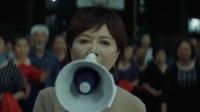 邓超元与蔡明广场火拼,两拨阵容抢场地