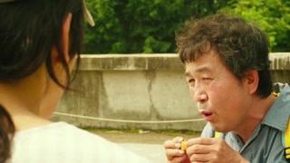 李秀明想帮助柳承民逃出疯人院 而却不想为自己做点什么