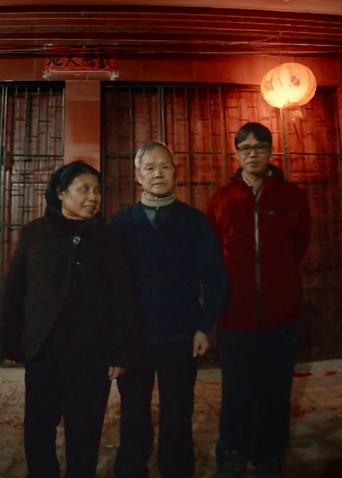"""《四个春天》""""一家""""版预告片 黄渤温暖献声"""