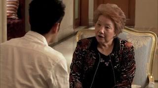 林奶奶知道自己误会邹雨,向林启正表达了歉意?
