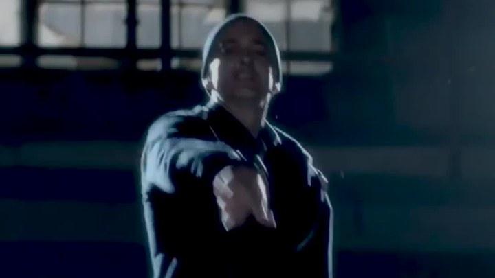 铁拳 MV3:Eminem演唱主题曲《Phenomenal》