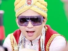 《大闹天竺》推广曲MV 邓超献唱改编神曲