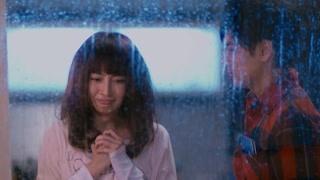下雨天灵魂互换回自己身体 小艾不舍哭唧唧
