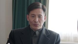 《换了人间》周恩来请教陈云对腐败的看法
