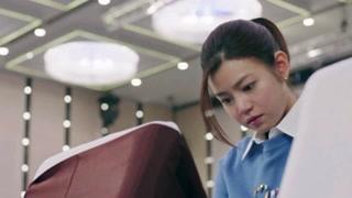 《北上广依然相信爱情》进来看看陈妍希告诉你什么是真美