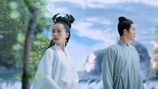 《醉玲珑》陈伟霆x刘诗诗愿你有一天也能和那个Ta在一起
