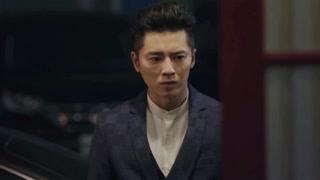《1006的房客》李国毅帅气上线,帅到无法呼吸
