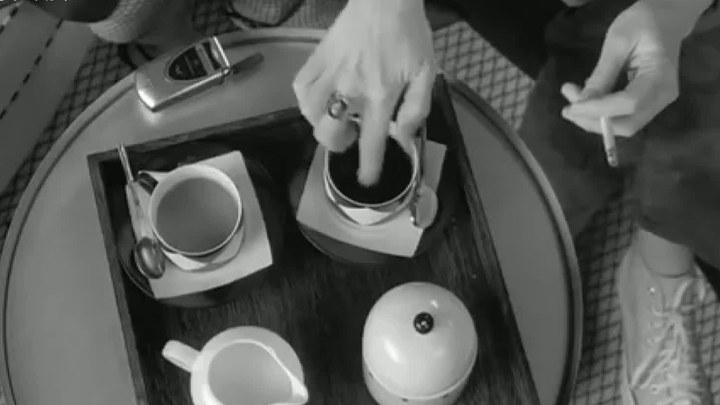咖啡与香烟 台湾预告片1 (中文字幕)