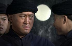 【铁甲舰上的男人们】第41集预告-徐佳发令赵纯阳幽怨