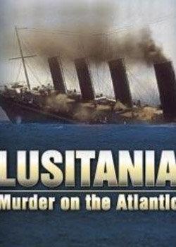 卢西塔尼亚大西洋上的谋杀