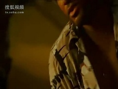 全民超人汉考克 删节片段