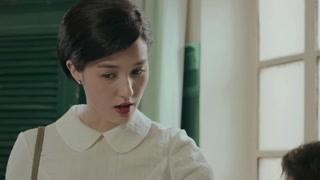 《小娘惹》丽贝尔去看望陈锡 帮月娘传话?