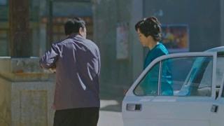 《正阳门下小女人》蒋雯丽x倪大红这些画面太甜了