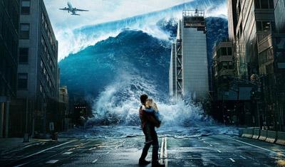 《全球风暴》 中国独家预告
