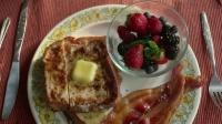 《丘奇先生》花絮 让艾迪·墨菲成为御用大厨是一种什么体验?