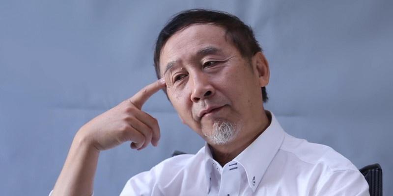 《动物出击》导演冯小宁特辑
