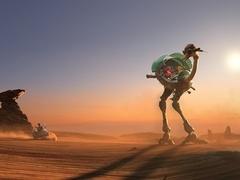 《昆塔:反转星球》定档预告 稚气奶泡泡蜕变成男子汉
