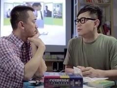 20130703 屌丝男士第2季 听力篇
