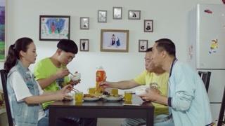 男子感谢贤弟请吃饭,结果却被潘长江这样怼?