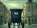 """《了不起的菲丽西》""""古典巴黎""""特辑 盛一伦化身年度暖萌男友"""