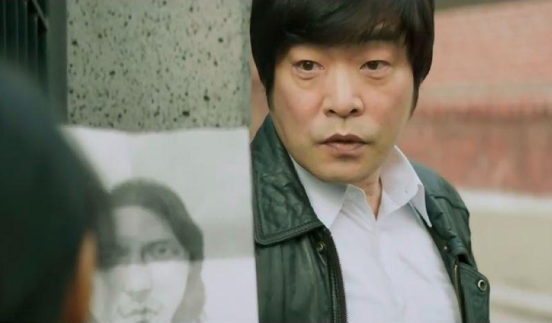 孙贤周张赫主演《普通人》公开主预告