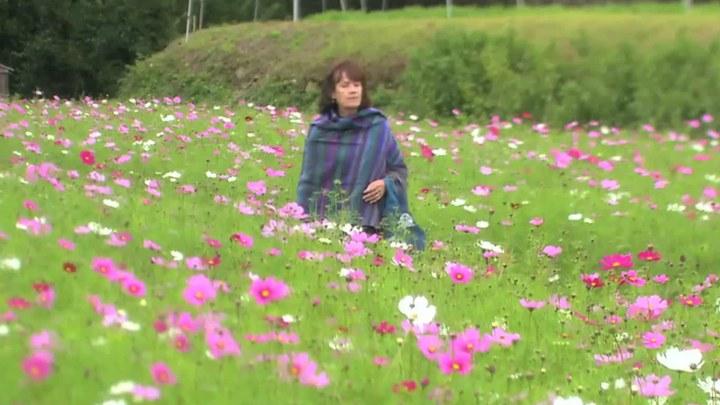 ベニシアさんの四季の庭 日本预告片