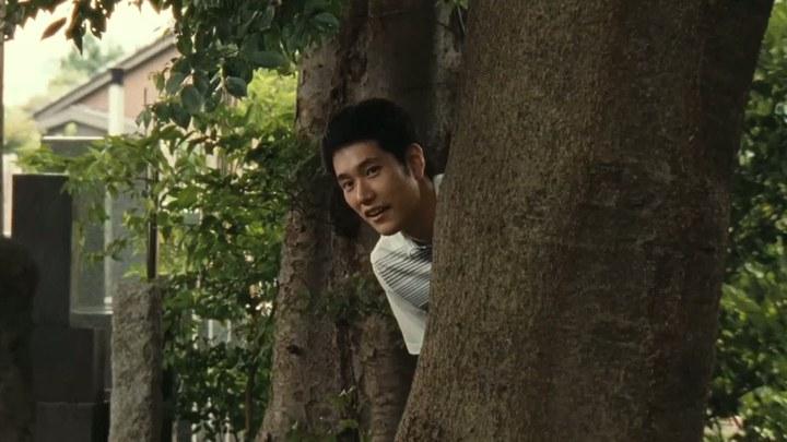 """像""""像那样的东西""""那样的东西 日本预告片2"""
