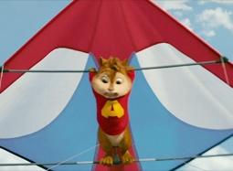 《鼠来宝3》中文片段 顽童海上放风筝荒岛历险