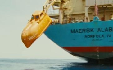 《菲利普斯船长》曝光片段 狡猾海盗挟持舰长逃跑