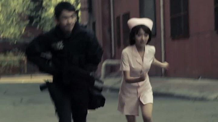 时光大战 预告片1 (中文字幕)