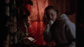 无助的莎拉想要寻求母亲的帮助 但是母亲要远行 她只好独自承担