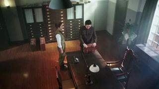 《解密》雷婷来询问郑当离开的事 哪个单位都不说吗