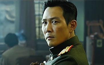 《仁川登陆作战》中文预告 美军成功登陆仁川