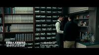 嫌疑人x的献身(片段)刑事科学家的高端推理