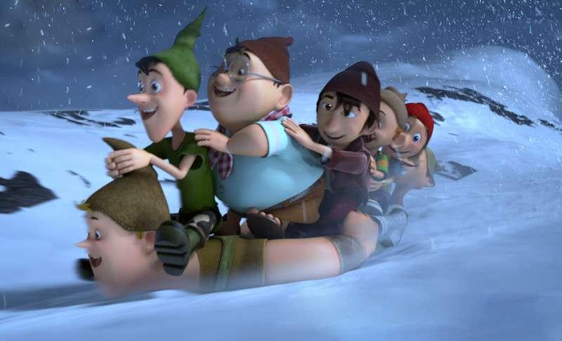 《第七个小矮人》打动数万妈妈 被赞端午亲子观影首选