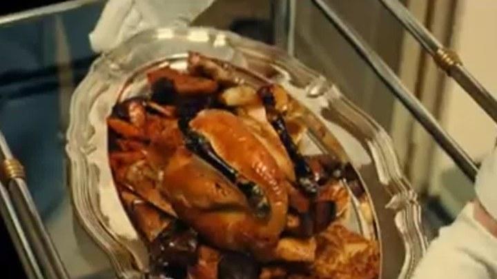 爱丽舍宫的女大厨 台湾预告片1 (中文字幕)